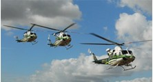Helicopter Crew Resource Management (CRM)