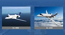 Challenger 300 Pro Line 21 Advanced to Challenger 350 Differences (eLearning)