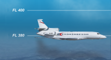 CPDLC - Falcon 8X EASy III (eLearning)