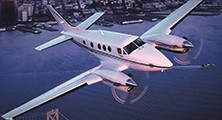 King Air C90B to B200 Differences (eLearning)