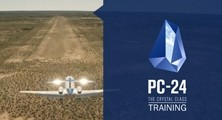 Pilatus PC-24 Unpaved Runway Operations