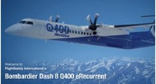 Bombardier Dash 8 Q400 eRecurrent Ground School