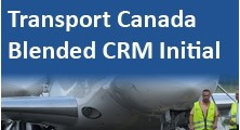 Transport Canada Blended CRM Initial