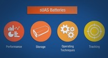Battery Basics for UAS Operations (eLearning)
