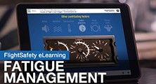 Fatigue Management (eLearning)