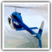 Helicopter Inadvertent Instrument Meteorological Conditions (IMC) - (Traditional Classroom & Simulator)