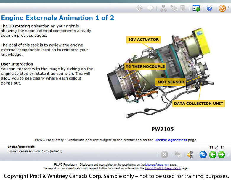 Pw210 Series General Familiarization Elearning